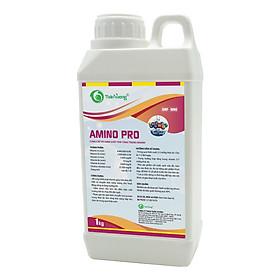 Hỗn hợp vitamin kết hợp Butaphosphan cho tôm AMINO PRO