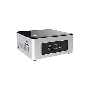 Máy tính để bàn văn phòng mini NUC5PPYH - Chưa bao gồm RAM & SSD - Hàng chính hãng