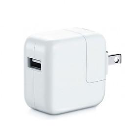 Củ sạc dành cho iPad 10W Full Box
