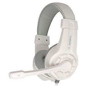 Tai Nghe Headphone Gaming Có Dây LUPUSS G1