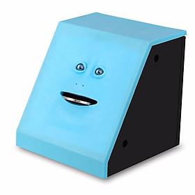 Face Bank - Coin Eating Savings Bank Kids Saving Box or Novelty Gift Piggy Banks for Children
