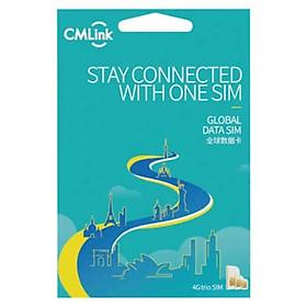 Sim Du Lịch Malaysia - Singapore - Thái Lan 6 Ngày Không Giới Hạn Internet