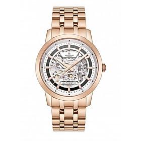 Đồng hồ nam dây thép không gỉ SRWATCH SG8898.1302
