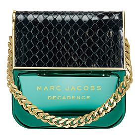 Nước Hoa Nữ Marc Jacobs Decadence - Eau De Parfum