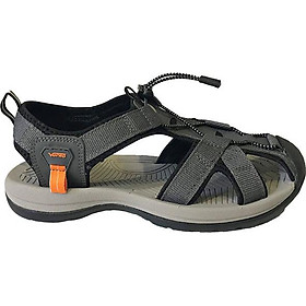 Giày Sandal Nam Bít Mũi Vento NV7606