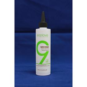 Dầu hấp nuôi dưỡng và phục hồi tóc siêu tốc Ecolove 9 Second Hair Water Treatment 200ml