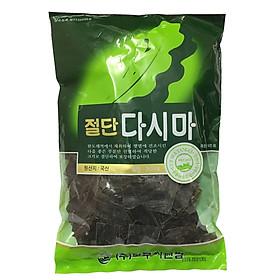 Rong Biển Miếng Nấu Canh Daesang Gói 300 Gram - Nhập Khẩu Hàn Quốc