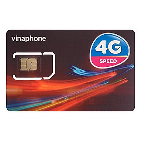 Sim 4G Vinaphone Trọn Gói 1 Năm (Có 2Gb/ngày, miễn phí 1000 phút nội mạng/tháng, KM 12 tháng không cần nạp tiền gia hạn)