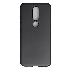 Ốp Lưng Dẻo Dành Cho Nokia 6.1 Plus
