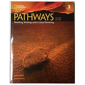 Pathways: Reading, Writing, And Critical Thinking 3, 2nd Student Edition + Online Workbook