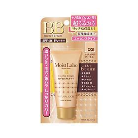 MEISHOKU Moist-Labo BB Essence Cream (Natural Ocre)