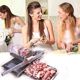 Dao cắt thịt đông lạnh