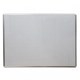 Bảng Từ Viết Bút Lông Ceramic Bavico BLCE-01 Trắng 0.4x0.6m