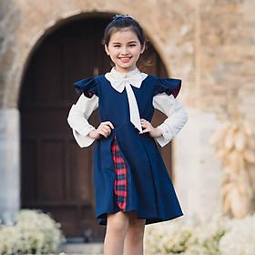 Đầm bé gái Chaiko House DNPC01