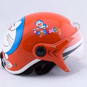Mũ Bảo Hiểm Trẻ Em cao cấp - dành cho trẻ từ 5 - 10 Tuổi