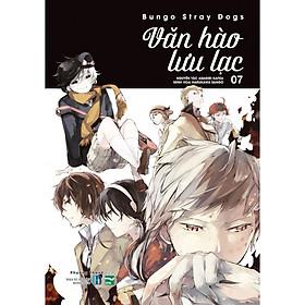 Văn Hào Lưu Lạc - Tập 7