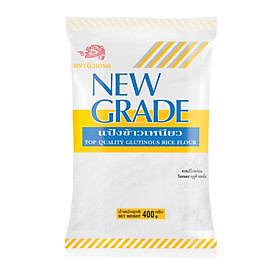 Bột Nếp New Grade 400 g