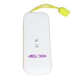 USB Phát WIFI 4G ZTE MF79S Tốc Độ 150Mbps-Thiết Kế Nhỏ Gọn-Hỗ Trợ 10 Thiết Bị Cùng Lúc- Hàng Chính Hãng