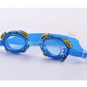 Bộ kính bơi và bịt tai, bịt mũi đi bơi cho trẻ em