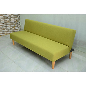 Ghế Giường Bed Sofa Vải Bố Dày Dặn 168 x 90cm