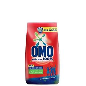 Bột Giặt OMO Đỏ (6kg)