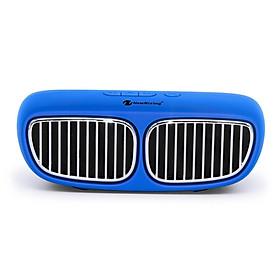 Loa Bluetooth Không Dây NewRixing NR - 2020 - Hàng Chính Hãng
