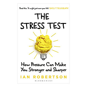 The Stress Test