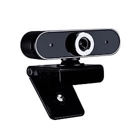 Webcam HD GL68 HD Webcam Trò chuyện Video Ghi hình Camera USB Camera Web Với HD Mic cho máy tính để bàn Máy tính xách tay Khóa học trực tuyến Nghiên cứu hội nghị truyền hình webcam