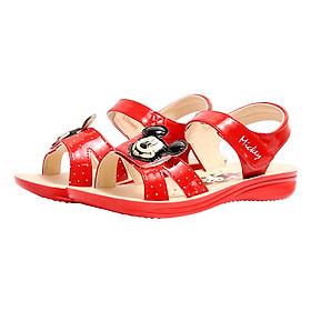 Giày Sandal Bé Gái Biti's PU Disney DPB056611