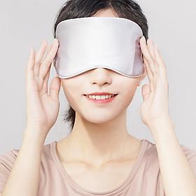 Bịt Mắt Massage Xiaomi Xiaoda Với Hệ Thông Sưởi Giúp Thư Giãn