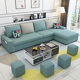 Sofa Phòng Khách Nhỏ Gọn DP-PK23