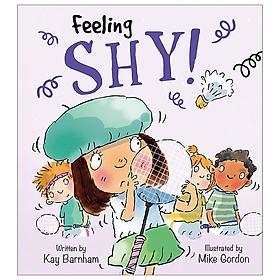 Feeling Shy (Feelings and Emotions)
