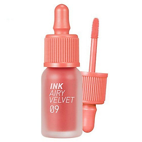 Son kem Peripera Ink Airy Velvet Tint 2019 4g
