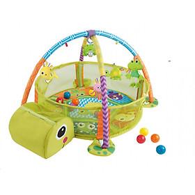 Thảm ngồi chơi trẻ em Konig Kids KK63545