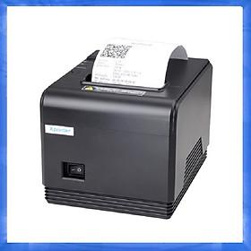 Máy In Nhiệt- In Hóa Đơn Xprinter XP-Q200UE( USB+LAN) - Hàng Nhập Khẩu