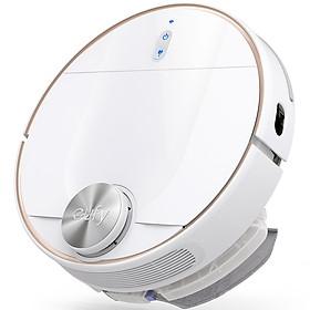 Robot Hút Bụi lau nhà thông minh Eufy RoboVac L70 Hydrid - T2190 - Hàng Chính Hãng