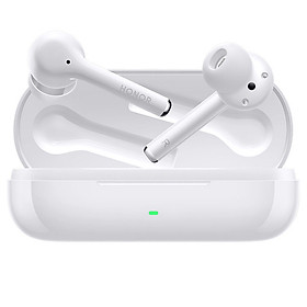 Honor FlyPods 3 TWS Earbuds Headset Dual ANC Active Noise Canceling Earphones In-ear Earpiece T-ouch Control Auto