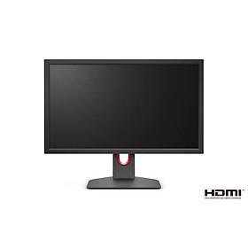 Màn Hình Gaming Esports BenQ ZOWIE XL2411K 144Hz DyAc 24 inch 1ms - Hàng Chính Hãng