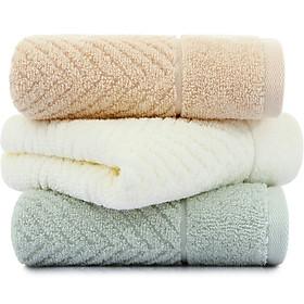 Khăn Tắm Cotton Sanli (3 Cái)