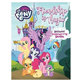My Little Pony Deluxe