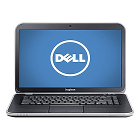 Laptop Dell INS-15R 7520 C7D7N2 - Black - Hàng Chính Hãng