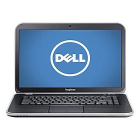 Laptop Dell INS-15R 7520 C7D7N3 - Black - Hàng Chính Hãng