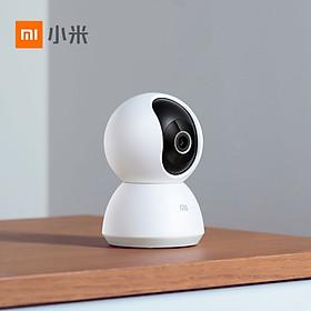 Camera Giám Sát Thông Minh Xiaomi PTZ Phiên Bản 2K 300W Pixel Hồng Ngoại Nhìn Ban Đêm Độ Nét Cực Cao Phiên Bản Nâng Cấp