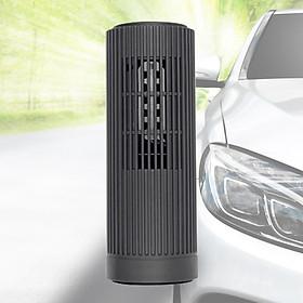 Máy tạo ion âm và Ozone Dr.Smart Ozone, máy lọc không khí ô tô, khử mùi ô tô đa năng - Hàng Chính Hãng