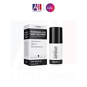 Kem dưỡng The INKEY List Tranexamic Acid Night Treatment 30ml