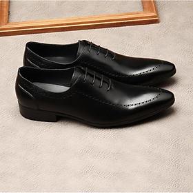 Biểu đồ lịch sử biến động giá bán Giày buộc dây Oxford đục lổ màu đen M120