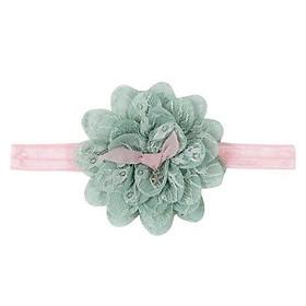 Tuban, băng đô hình hoa cho bé