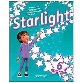 Starlight: Level 6: Workbook