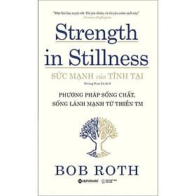 Sách - Sức mạnh của tĩnh tại