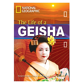 The Life of a Geisha: Footprint Reading Library 1900